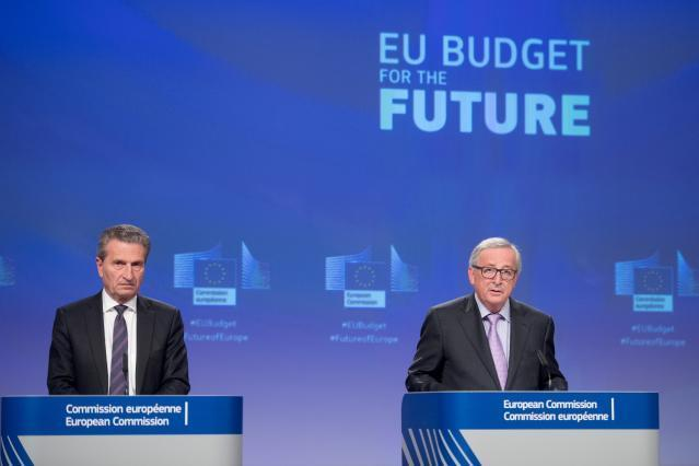 Will the new EU budget accelerate Europe's growth?